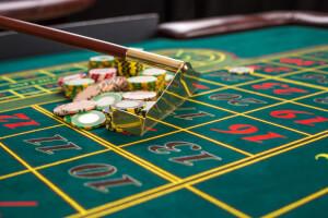 Casino voor ouderen